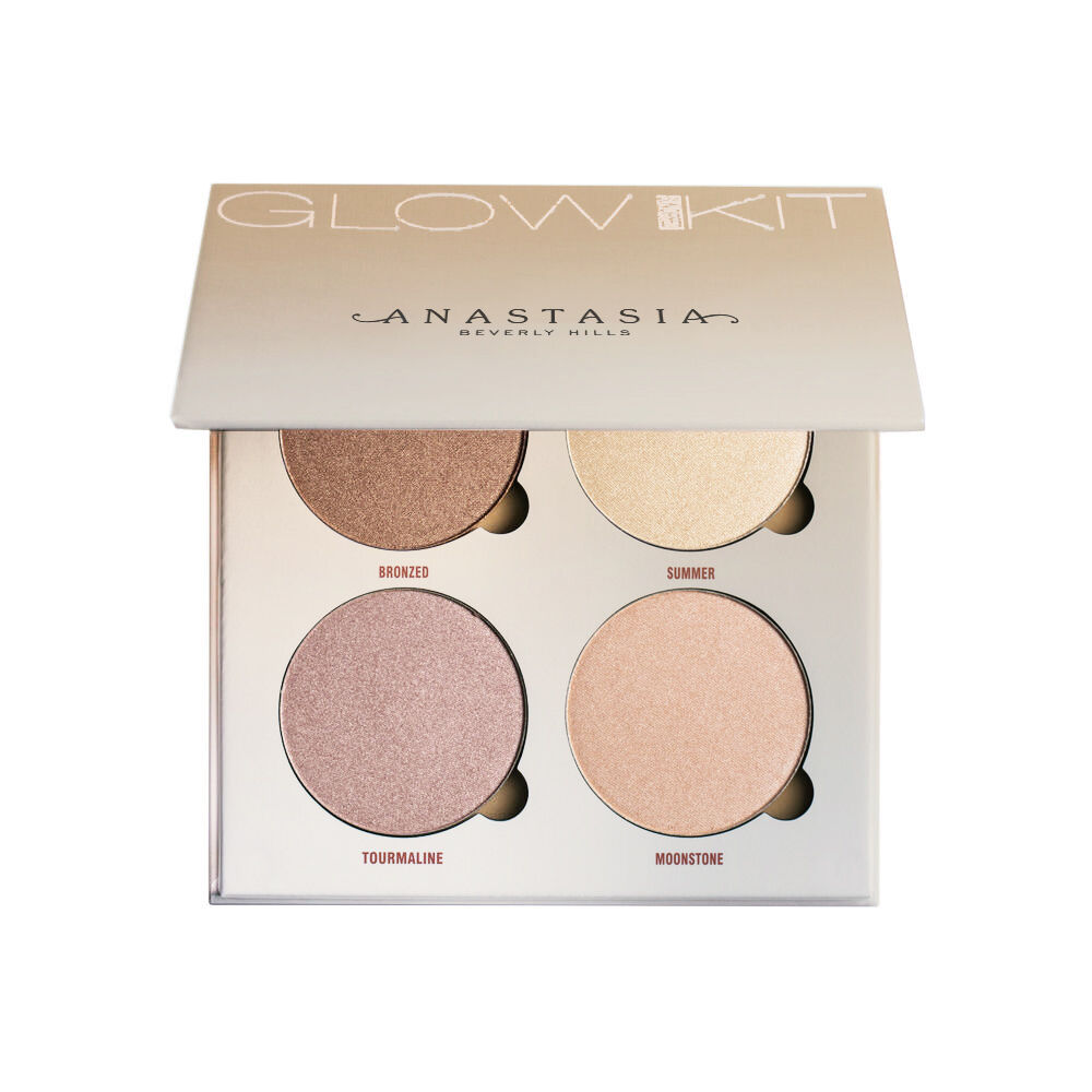 Anastasia Beverly Hills   Sun Dipped Glow Kit   Cult Beauty