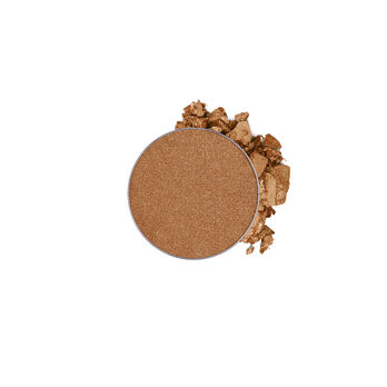 Eye Shadow Singles - Penny Metal