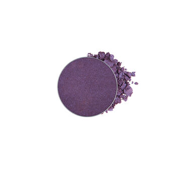 Eye Shadow Singles - Iridescent Purple