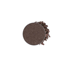 Eye Shadow Singles - Dark Chocolate Shimmer