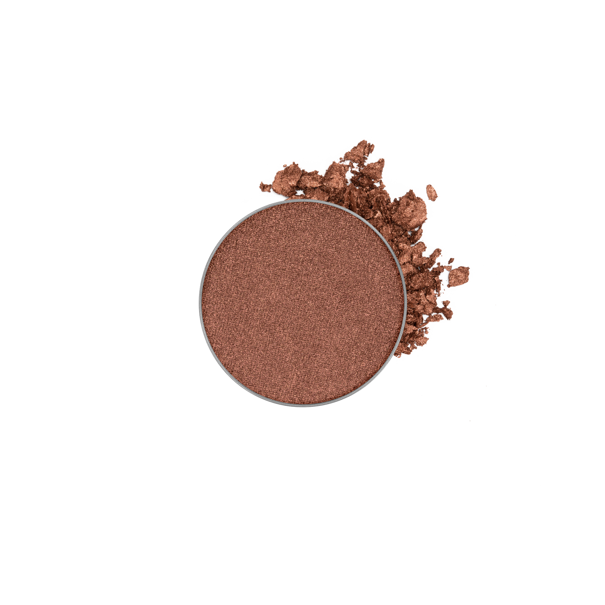 Eye Shadow Singles - Rose Gold
