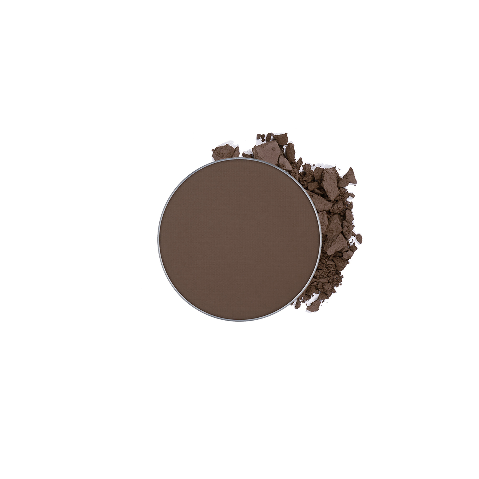 Eye Shadow Singles - Ash Brown