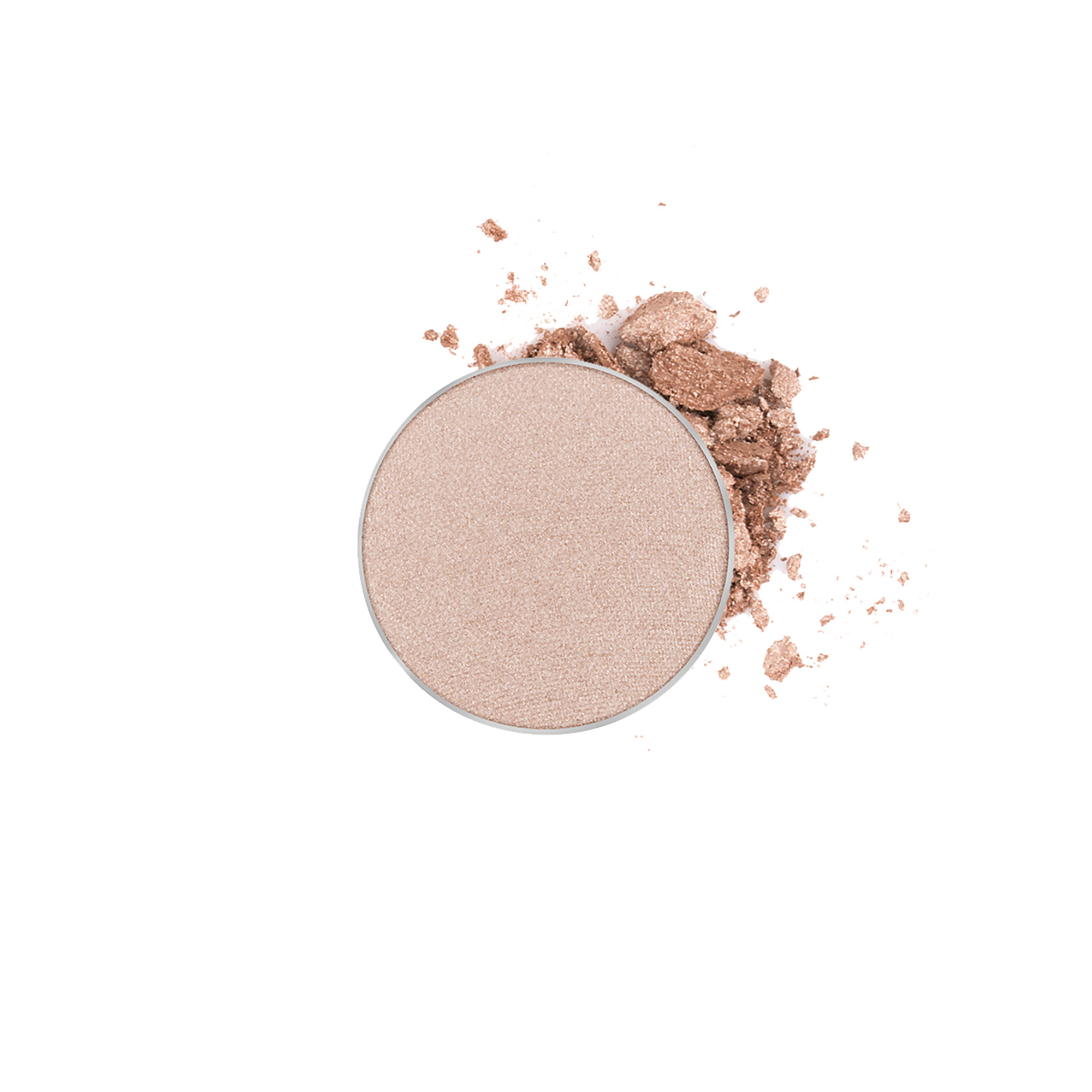 Eye Shadow Singles - Sateen