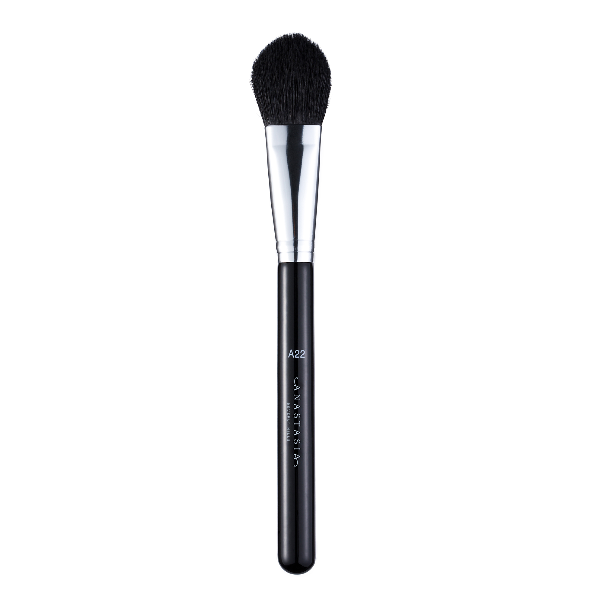 Pro Brush- A22 Pointed Cheek Brush
